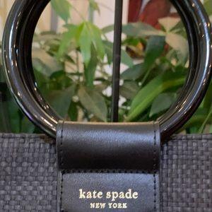 ♠️ Kate Spade Tweed Satchel ♠️
